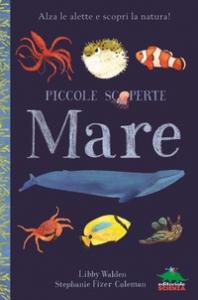 Mare / Libby Walden, Stephanie Fizer Coleman ; [traduzione di Alessandra Zorzetti]