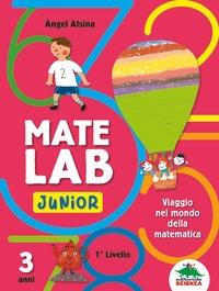 Mate lab junior