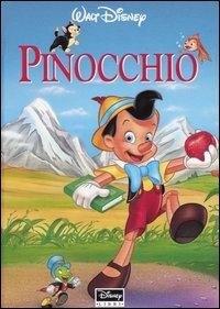 Pinocchio / Walt Disney