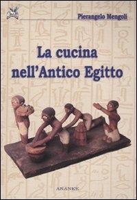 La cucina nell'antico Egitto