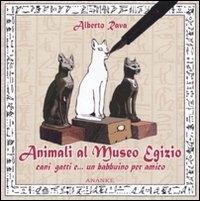 Animali al Museo Egizio
