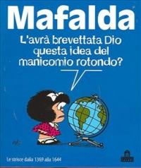 Mafalda / strisce di Quino