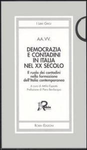 Democrazia e contadini in Italia nel 20. secolo