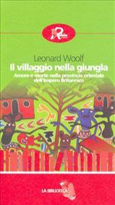 Il villaggio nella giungla