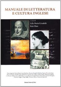Manuale di letteratura e cultura inglese