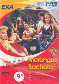 Merengue e bachata