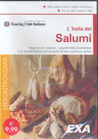 L'Italia dei salumi