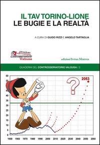 Il Tav Torino-Lione: le bugie e la realtà