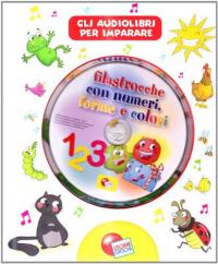 Filastrocche con numeri, forme e colori
