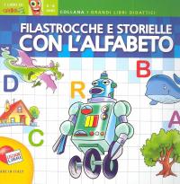 Filastrocche e storielle con l'alfabeto