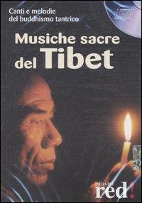 Musiche   sacre  del  Tibet