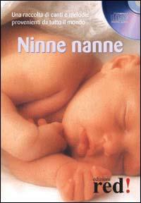 Ninne nanne [Audioregistrazione]
