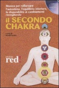 ˆIl ‰ secondo Chakra