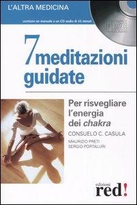 7 meditazioni guidate
