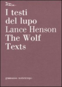 I testi del lupo