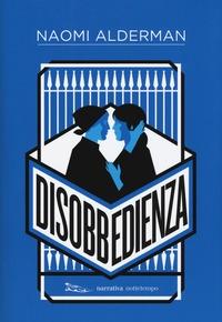 Disobbedienza
