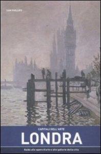 Capitali dell'arte: Londra
