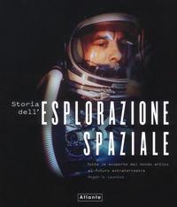 Storia dell'esplorazione spaziale