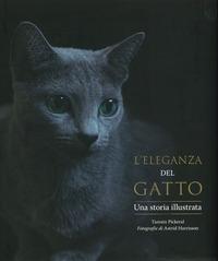 L'eleganza del gatto