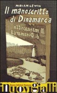 Il manoscritto di Dinamarca