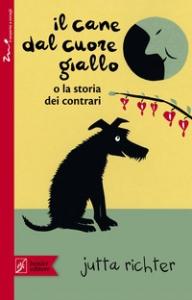 Il cane dal cuore giallo, o La storia dei contrari