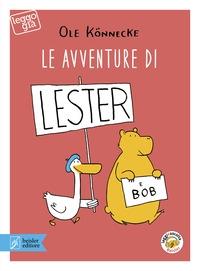 La avventure di Lester e Bob