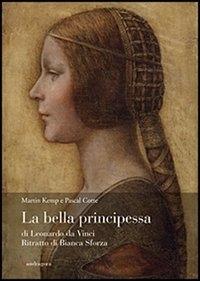 La bella principessa di Leonardo da Vinci