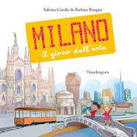 Milano il gioco dell'arte