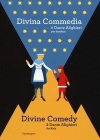 Divina Commedia di Dante Alighieri per bambini