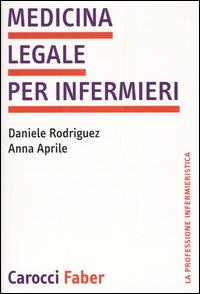 Medicina legale per infermieri