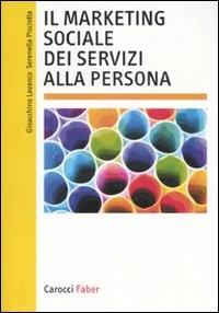 Il marketing sociale dei servizi alla persona