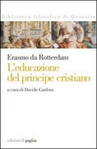 L'educazione del principe cristiano