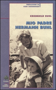 Mio padre Hermann Buhl