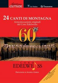 24 canti di montagna