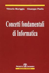 Concetti fondamentali di informatica