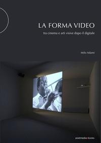 La forma video
