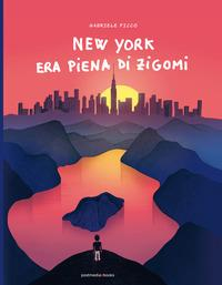 New York era piena di zigomi