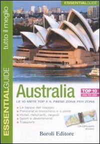 Australia : tutto il meglio / [testi di Anne Matthews con Marie Hall ; traduzione di Giada Riondino]