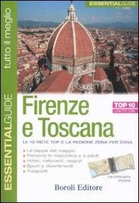Firenze e Toscana : tutto il meglio / [testi di Tim Jepson ; traduzione di Isabella Pellegrini]