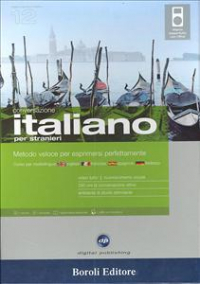 Italiano per stranieri. Appunti di grammatica