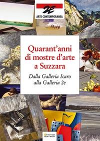 Quarant'anni di mostre d'arte a Suzzara