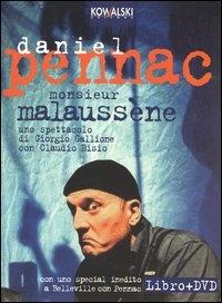 Monsieur Malaussène [VIDEOREGISTRAZIONE]