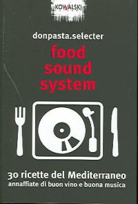 Food sound system