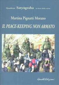 Il peace-keeping non armato