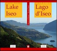 Guida al Lago d'Iseo = Lake Iseo : travel guide / Davide Sardini ; english translation by Antonella Sardini
