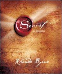 The secret / Rhonda Byrne