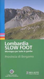 Lombardia slow foot