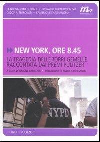 New York ore 8.45