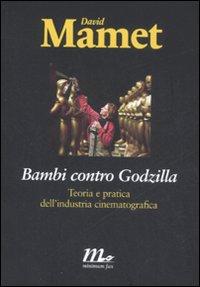 Bambi contro Godzilla