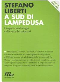 A sud di Lampedusa